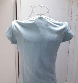 T-shirt imprimé Adidas 36