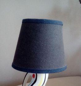 Lampe vintage VALLAURIS