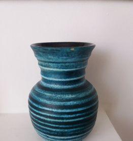 Vase à rayures Accolay