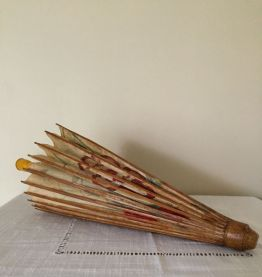 Ombrelle bambou