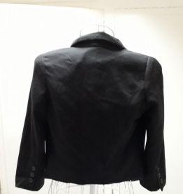 Veste boléro H&M noir taille 34