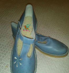 kickers vintage