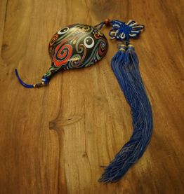 masque vintage chinois