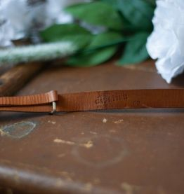Magnifique ceinture jean Paul Gaultier