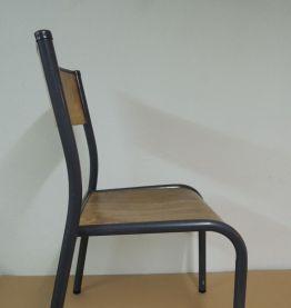 Chaise d'école primaire Mullca 510