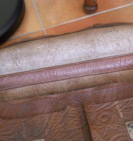 cartable cuir