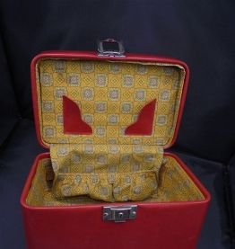 Vanity-case