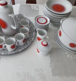 service de table
