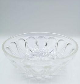 Coupe / ramequin en verre moulé REIMS
