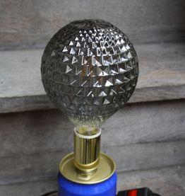 "LAMPE A POSER RECUP' ""ORANGINA"""