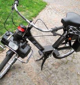 solex 3800 ancien