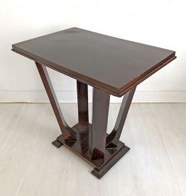 Table d'appoint vintage 30's
