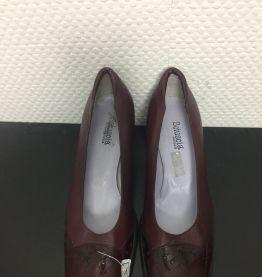 Escarpins neufs vintage marque Sciuscia Venezia pointure 40
