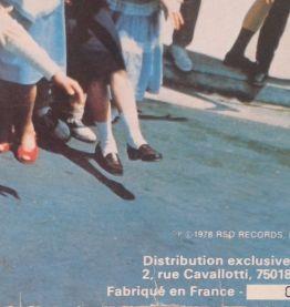 2 vinyles 33T: Grease.