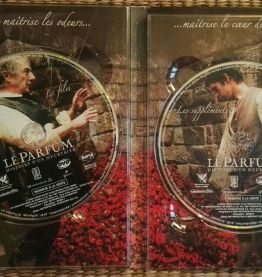 Lot 4 DVD : Le Parfum, Aviator, The  Tailor of Panama