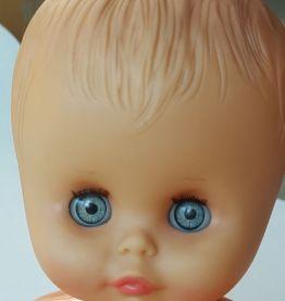 Ancienne poupée CLODREY vintage