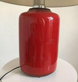 Lampe vintage 60's