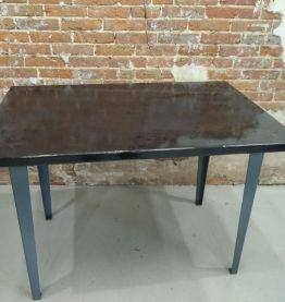 table d'atelier tout acier