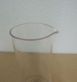 Vase de laboratoire