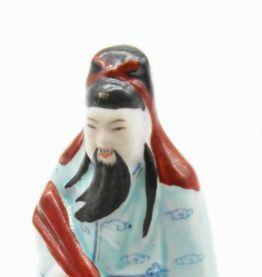Statue dieu chinois