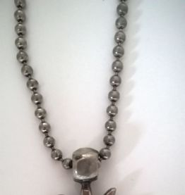 collier Loulou de Cacharel année 80