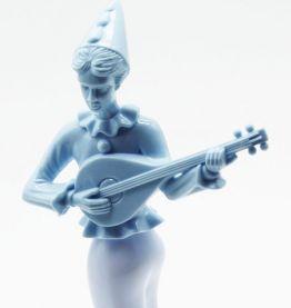 Flacon avon musicienne