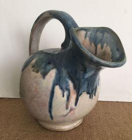 Pichet céramique, poterie