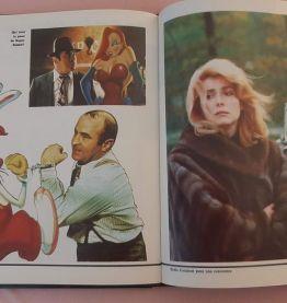 17 volumes L'ANNEE DU CINEMA 1978 A 1994
