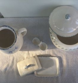 Poteries artisanales de Grignan