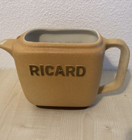 Carafe Pichet Ricard