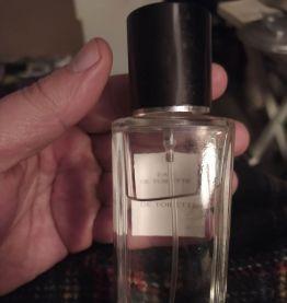 Parfum vintage Sycomore de Chanel