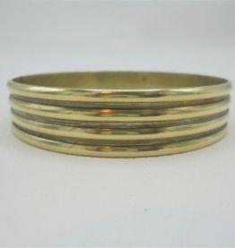Bracelet en laiton