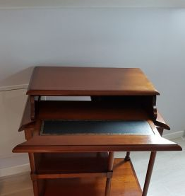Petit Bureau Merisier