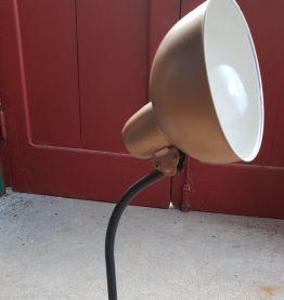 Lampe Idell Kaiser Modèle 6551 Bahaus Années 30