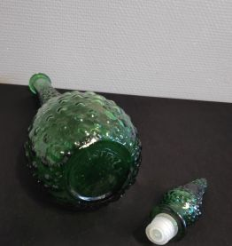 carafe italienne empoli verte