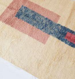 260x150cm tapis berbere marocain