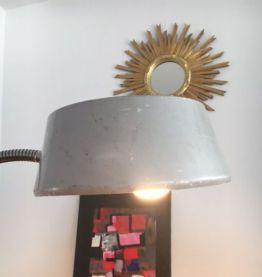 Lampe architecte de bureau , 1960
