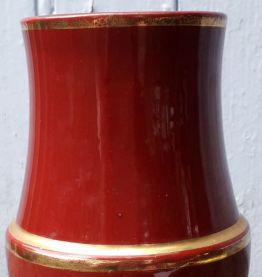 vase saint clément b.letalle