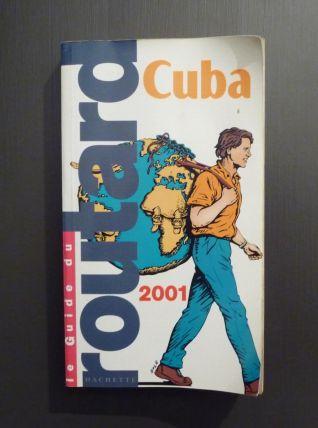 CUBA- Guide du routard