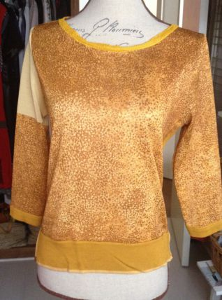 Pull vintage BOXER Mujer
