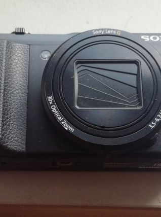 Appareil photo numérique sony cybershot dsc hx50