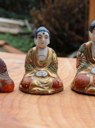 bouddha satsuma