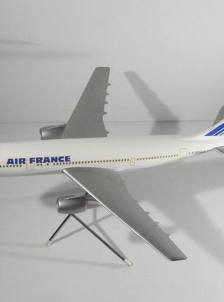 Maquette avion Airbus A300