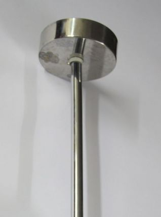 Suspension industrielle inox