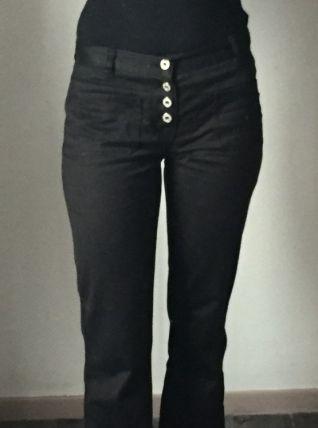 Pantalon Guess type jean bootcut Taille 28