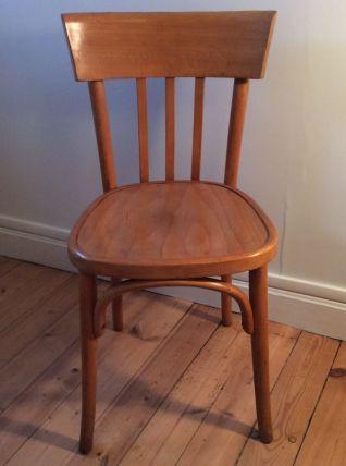 Chaise bistrot type Baumann