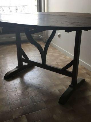 Table de vigneron