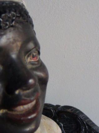 statue boulanger de country corner