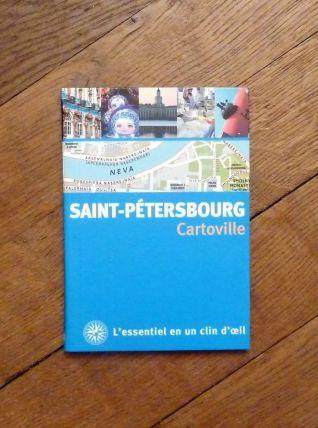 Cartoville Saint Petersbourg - Vincent Grandferry