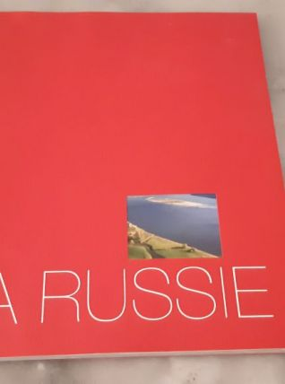 """Revue """"Toute La Russie"""""""